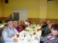 Setkání se seniory v roce 2016