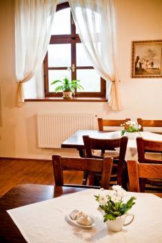 Pension Bělá ve Slezsku (hřebčín)